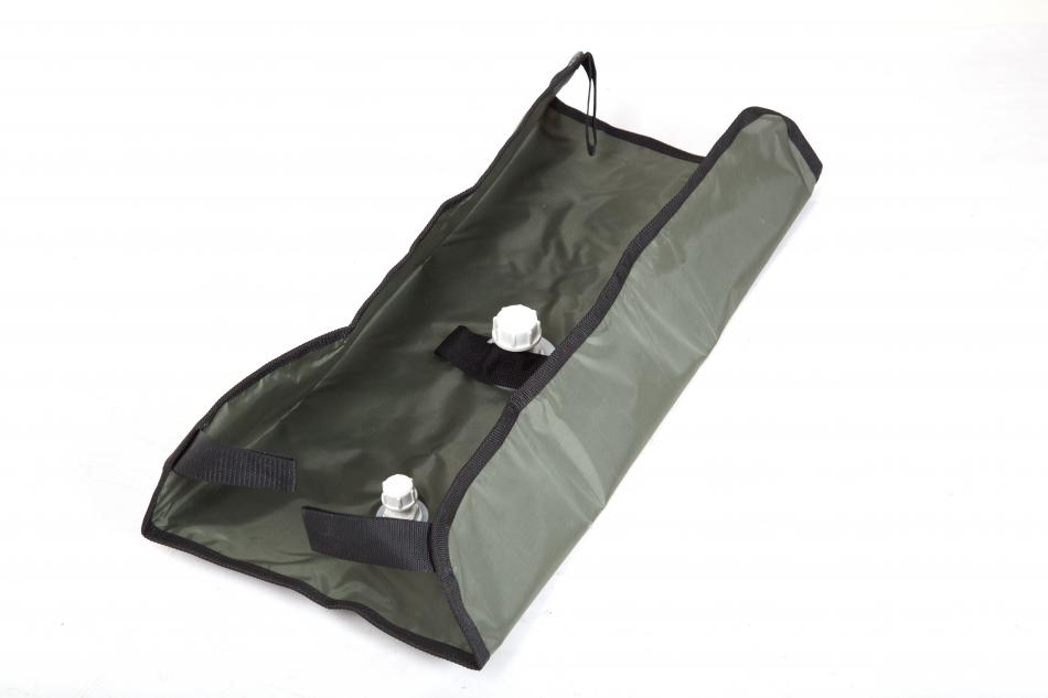 SOFT TANK 12L. FOR FUEL AND WATER