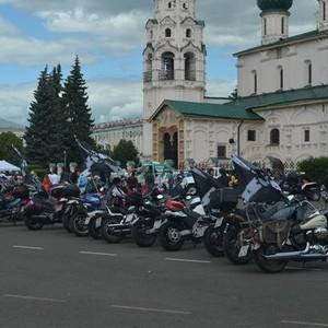 Rally-RAID Baja Yaroslavl 12-14.06.15